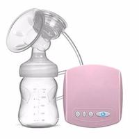 Máy hút sữa Miss Baby điện đơn
