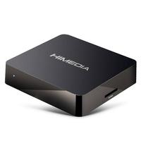 Android Tv Box Himedia Q1