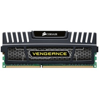 RAM CORSAIR 8GB DDR3 Bus 1600 Vengeance Series CMZ8GX3M1A1600C10