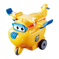 Đồ chơi  Super Wings YW710012 - Máy bay mini Donnie Thông Minh