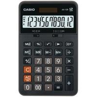 Máy tính điện tử Casio AX12B