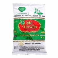 Trà Sữa Xanh Thái Lan