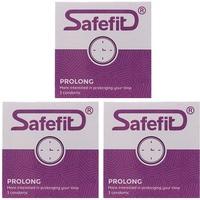 Bao Cao Su SafeFit ProLong