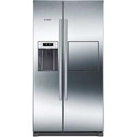 Tủ lạnh side by side Bosch KAG90AI20G 174kg
