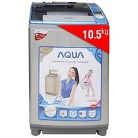 Máy giặt AQUA AQW-U105ZT 10.5kg cửa trên