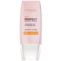 Kem chống nắng Loreal UV Perfect Instant White SPF50 PA +++ 30ml