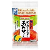 Hạt nêm Ajinomoto cá ngừ và rong biển
