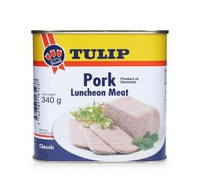 Thịt Heo Tulip Luncheon Meat 340G