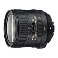 Ống kính Nikon AF-S Nikkor 24-85mm F3.5-4.5G ED VR