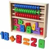 Đồ chơi Winwintoys 69112 Bảng tính học toán