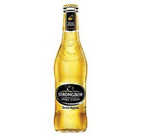Nước Táo Lên Men Strongbow Apple Ciders Gold 330ml