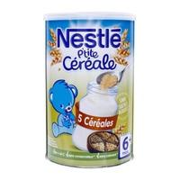 Bột pha sữa Nestlé Céréale 400g