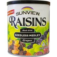 Nho Khô Sunview Raisins
