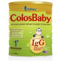 Sữa Colosbaby Gold 1 800g (1-2 tuổi)
