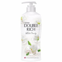 Sữa Tắm Hoa Lily Double Rich White Purity