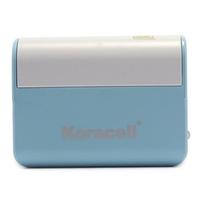 Pin sạc dự phòng Koracell Kora-006 4000mAh