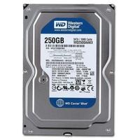 Ổ cứng HDD Western Digital 250GB 3.5Inch SATA 3