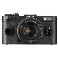 Máy ảnh Pentax Q-S1 kit 5-15mm/2.8-4.5