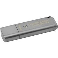 USB 3.0 Kingston 64GB DataTraveler Locker+ G3