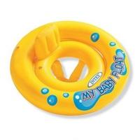 Phao bơi Intex chống lật tròn