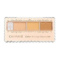 Kem che khuyết điểm Canmake Color Mixing Concealer