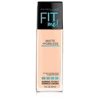 Kem Nền Maybelline Fit Me Matte Poreless 30ml