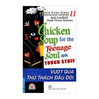 Chicken Soup (Tập 8-12)