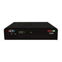 Đầu thu truyền hình kỹ thuật số mặt đất GBSHD T252