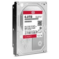 Ổ cứng HDD Western Digital 6TB Red Pro NAS Hard Drive WD6002FFWX
