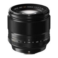 Ống kính Fujifilm XF 56mm f/1.2R