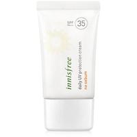 Kem Chống Nắng Innisfree Daily UV Protection Cream No Sebum SPF 35 PA+++