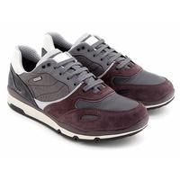 Giày Sneakers Nam Geox U Sandford B ABX A