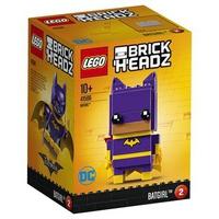 Mô hình Lego Brick Headz 41586 Người dơi Batgirl™