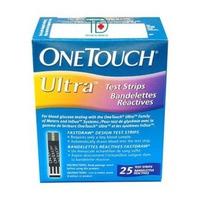 Que thử đường huyết One Touch Ultra 2