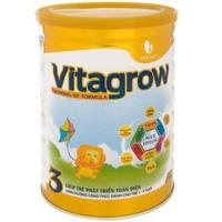 Sữa Vita Grow số 3 900g (trẻ 1 đến 3 tuổi)