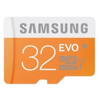 Thẻ nhớ MicroSDHC SamSung EVO 32GB