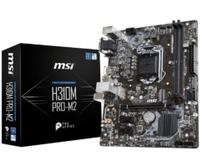 Mainboard MSI H310M PRO-M2