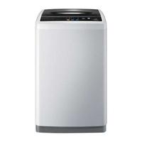 Máy giặt cửa đứng Midea MAS-8001 8kg