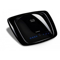 Router modern LinkSys WAG320N