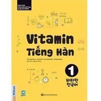 Vitamin Tiếng Hàn - Tập 1