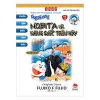 Doraemon - Phiên Bản Điện Ảnh Màu (Tập 11-14)
