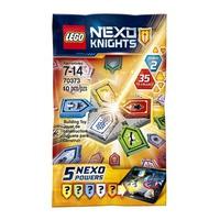 Mô Hình Lego Nexo Knights 70373 - Bộ Khiên Nexo Mùa 2