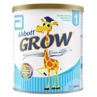 Sữa Abbott Grow 1 400g 0-6 tháng