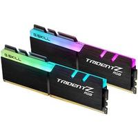 RAM G.Skill 16GB (2x8GB) DDR4 Bus 3000 Trident Z LEB RGB