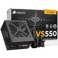 Nguồn Corsair VS550 550W