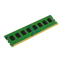 RAM Kingston 4GB DDR4 Bus 2400Mhz Non-ECC KVR24N17S8/4
