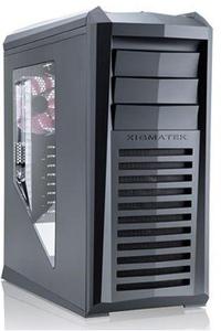 Case máy tính Talon (Window side panel) CCM-38BBW-U01