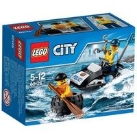 Mô Hình LEGO City Police 60126 - Rượt Đuổi Tội Phạm
