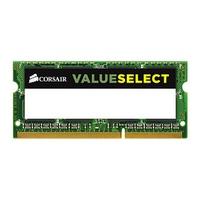 RAM Laptop Corsair 8GB DDR3 Bus 1600 ValueSelect CMSO8GX3M1C1600C11