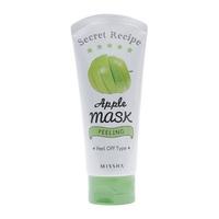 Mặt nạ Missha Secret Recipe Mask 120ml